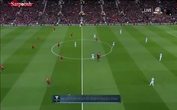 فیلم/ خلاصه دیدار منچستریونایتد 0-2 منچسترسیتی (لیگ برتر انگلیس)
