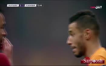 فیلم/ عجیبترین وقتکشی تاریخ فوتبال!