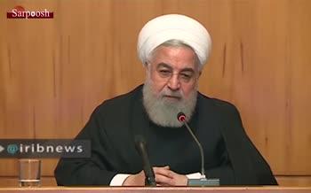 ویدئو/ شروط ایران برای مذاکره با آمریکا