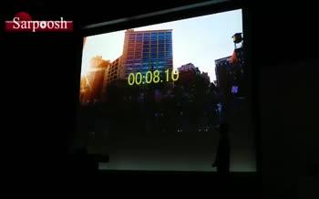 ویدیو مقایسه سرعت پلی استیشن 4 با پلی استیشن 5