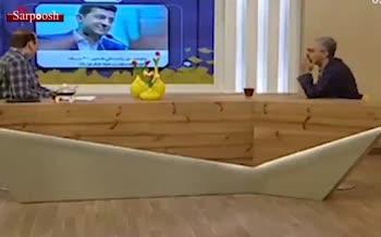 ویدئو/ رضا رفیع نامزد انتخابات ریاست جمهوری 1400 میشود!