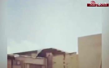 فیلم/ اعتراض یک روحانی در اصفهان به نامگذاری خیابانی به نام محمدرضا شجریان