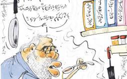 مدیریت فتح الله زاده در استقلال,کاریکاتور,عکس کاریکاتور,کاریکاتور ورزشی