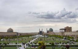 تصاویر شهر اصفهان,عکس های دیدنی های اصفهان,تصاویر زیبا از اصفهان