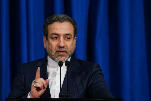 عراقچی: با آمریکا هیچ گفتوگویی نداشته و نداریم/ایران آماده مذاکره با تمام کشورهای خلیجفارس است