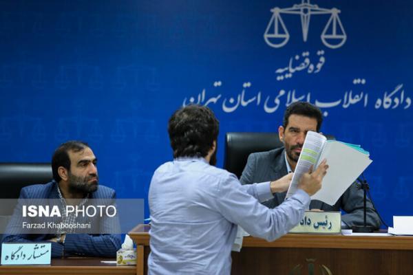 دادگاه پرونده هادی رضوی,اخبار اجتماعی,خبرهای اجتماعی,حقوقی انتظامی