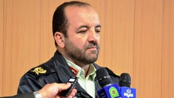 دستگیری ۲ نفر از عوامل شهادت رئیس پلیس آگاهی اسلام آبادغرب