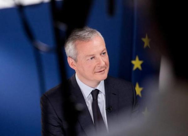 هشدار فرانسه نسبت به فروپاشی یورو