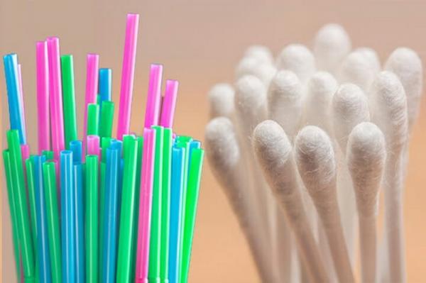 گوش پاک کن ها و نی های پلاستیکی,اخبار علمی,خبرهای علمی,طبیعت و محیط زیست
