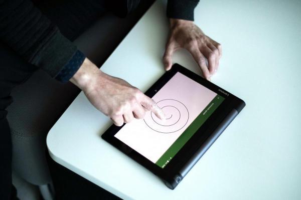 تشخیص بیماری عصبی با گوشی هوشمند,اخبار پزشکی,خبرهای پزشکی,تازه های پزشکی