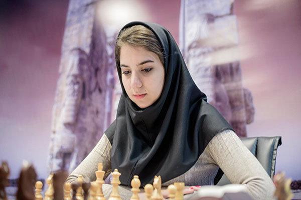 سارا خادم الشریعه,اخبار ورزشی,خبرهای ورزشی,ورزش بانوان
