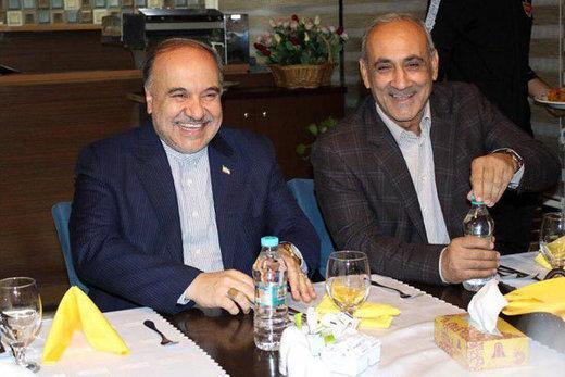 حمید رضا گرشاسبی,اخبار فوتبال,خبرهای فوتبال,حواشی فوتبال