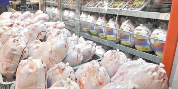 تهرانیها روزانه هزار و ۳۰۰ تن گوشت مرغ می خورند