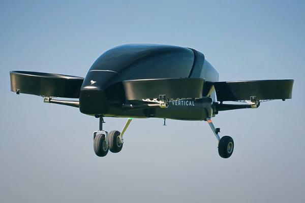 فناوری خودران بدون خلبان,اخبار خودرو,خبرهای خودرو,بازار خودرو