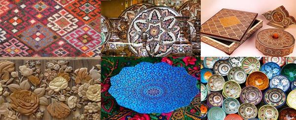 صنایع دستی ایران,اخبار فرهنگی,خبرهای فرهنگی,میراث فرهنگی