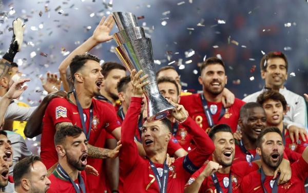 قهرمانی پرتغال در لیگ ملت های اروپا,اخبار فوتبال,خبرهای فوتبال,اخبار فوتبال جهان