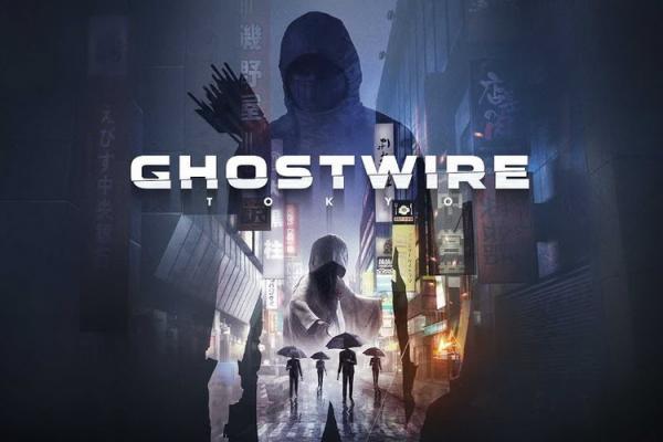 بازی Ghostwire Tokyo,اخبار دیجیتال,خبرهای دیجیتال,بازی
