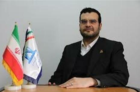 حمیدرضا رضایی آشتیانی,اخبار دانشگاه,خبرهای دانشگاه,دانشگاه
