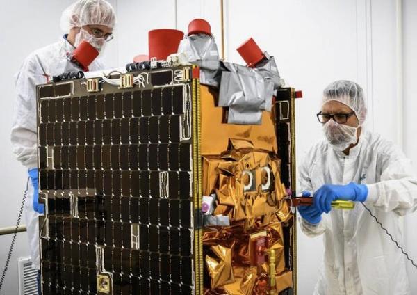 سوخت جدید فضاپیما,اخبار علمی,خبرهای علمی,نجوم و فضا