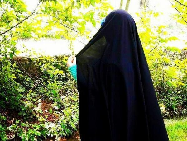 حجاب,اخبار سیاسی,خبرهای سیاسی,اخبار سیاسی ایران