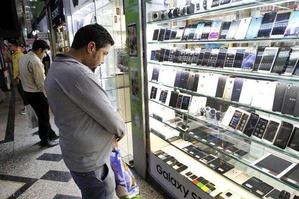 افزایش قیمت گوشی,اخبار دیجیتال,خبرهای دیجیتال,موبایل و تبلت