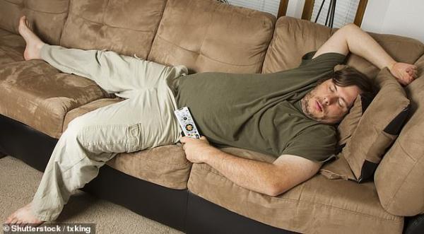 مضرات مقابل تلویزیون خوابیدن,اخبار پزشکی,خبرهای پزشکی,تازه های پزشکی