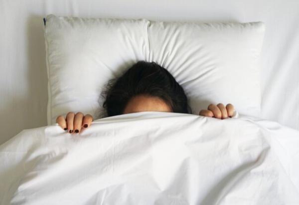 خواب در زیر نور مصنوعی,اخبار پزشکی,خبرهای پزشکی,تازه های پزشکی