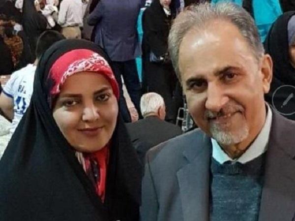 میترا استاد و محمد علی نجفی,اخبار سیاسی,خبرهای سیاسی,اخبار سیاسی ایران
