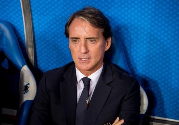 روبرتو مانچینی,اخبار فوتبال,خبرهای فوتبال,جام ملت های اروپا