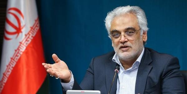 محمدمهدیطهرانچی,اخبار دانشگاه,خبرهای دانشگاه,دانشگاه