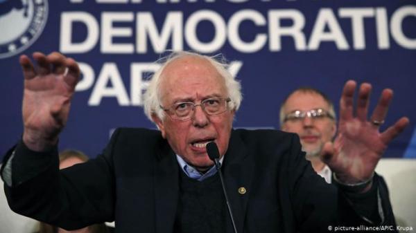 برنی سندرز,اخبار سیاسی,خبرهای سیاسی,سیاست خارجی