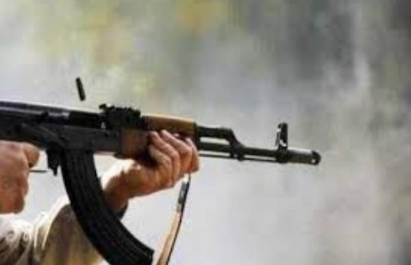 اختلاف اسلحه جنگی کلاشنیکف,اخبار حوادث,خبرهای حوادث,جرم و جنایت