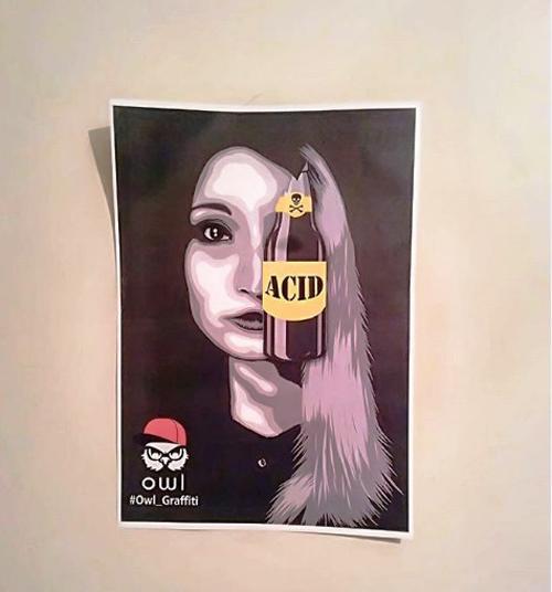 گرافیتی کار در اصفهان,اخبار اجتماعی,خبرهای اجتماعی,جامعه