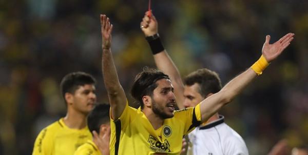 سیاوش یزدانی,اخبار فوتبال,خبرهای فوتبال,نقل و انتقالات فوتبال