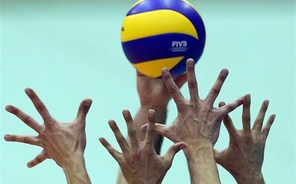 لیگ برتر والیبال,اخبار ورزشی,خبرهای ورزشی,والیبال و بسکتبال