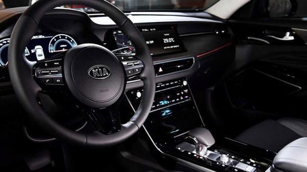 کیا کادنزا K7 مدل ۲۰۲۰,اخبار خودرو,خبرهای خودرو,مقایسه خودرو