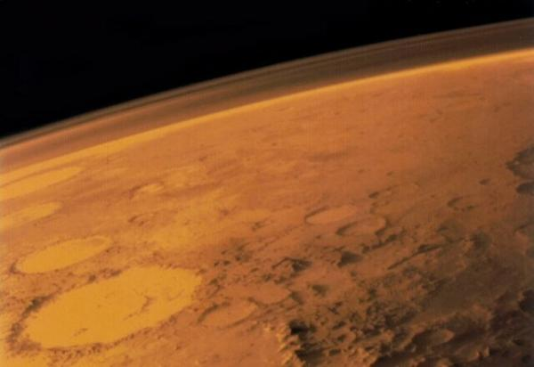رعد و برق در مریخ,اخبار علمی,خبرهای علمی,نجوم و فضا