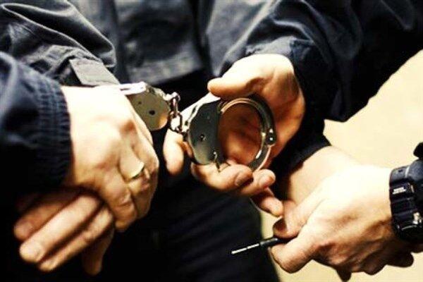 دستگیری کلاهبردار خودرو,اخبار حوادث,خبرهای حوادث,جرم و جنایت