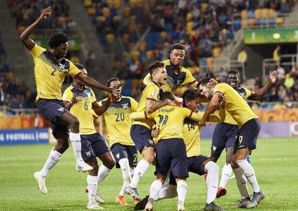 جام جهانی جوانان 2019,اخبار فوتبال,خبرهای فوتبال,جام جهانی