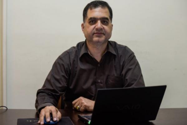 شاهرخ فاتح,اخبار علمی,خبرهای علمی,طبیعت و محیط زیست