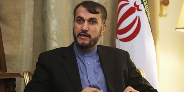 حسینامیرعبداللهیان,اخبار سیاسی,خبرهای سیاسی,سیاست خارجی