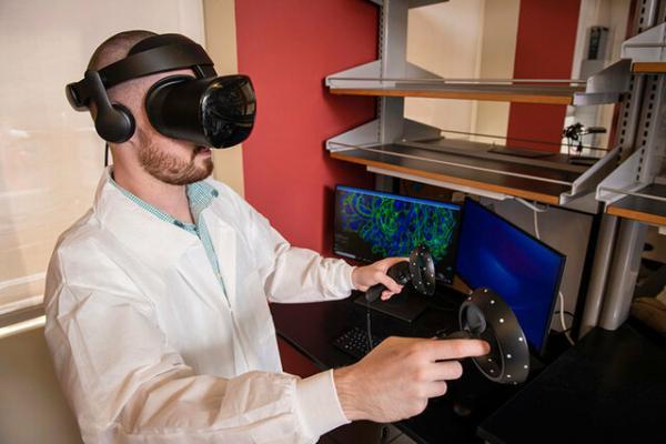 فناوری میکروسکوپ ۳ بعدی,اخبار پزشکی,خبرهای پزشکی,تازه های پزشکی