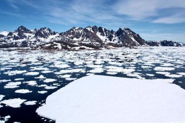 سرزمین گرینلند,اخبار علمی,خبرهای علمی,طبیعت و محیط زیست