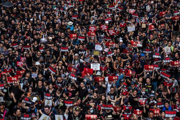 اعتراضات هنگکنگ,اخبار سیاسی,خبرهای سیاسی,اخبار بین الملل