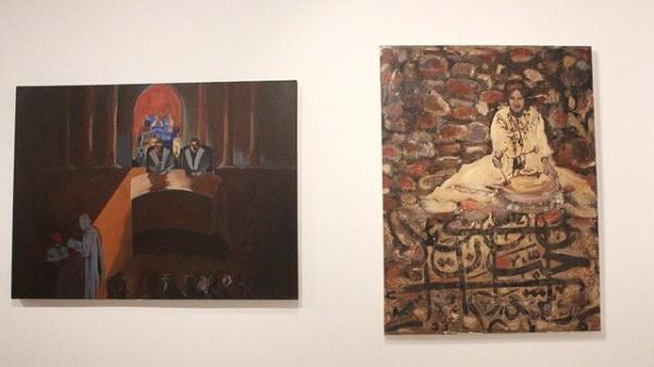 موزه فلسطین در آمریکا,اخبار هنرهای تجسمی,خبرهای هنرهای تجسمی,هنرهای تجسمی