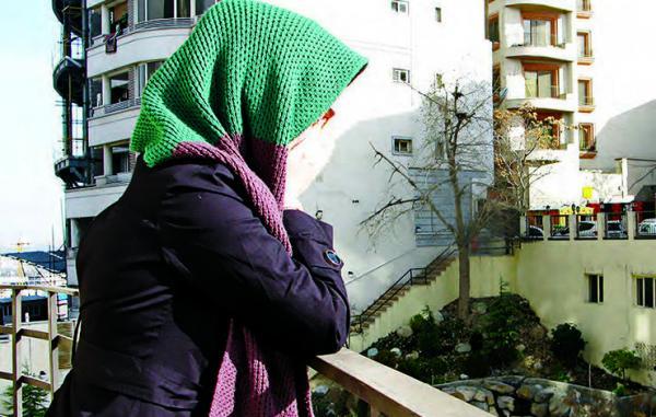 تجاوز به خانم جوان در مشهد,اخبار حوادث,خبرهای حوادث,جرم و جنایت