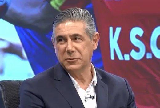 افشین قطبی,اخبار فوتبال,خبرهای فوتبال,لیگ برتر و جام حذفی
