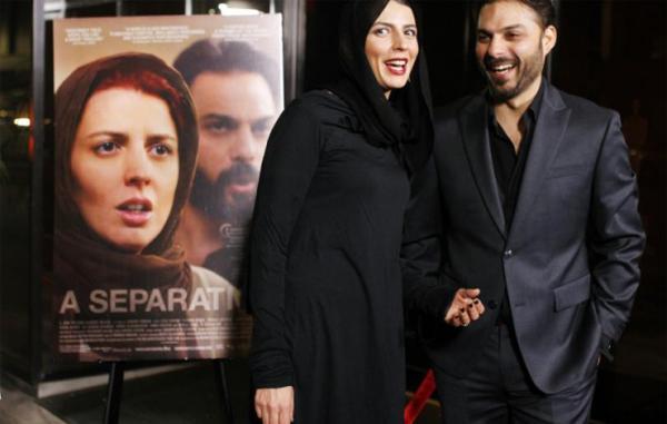 بازیگران ایرانی چند زبانه,اخبار هنرمندان,خبرهای هنرمندان,اخبار بازیگران