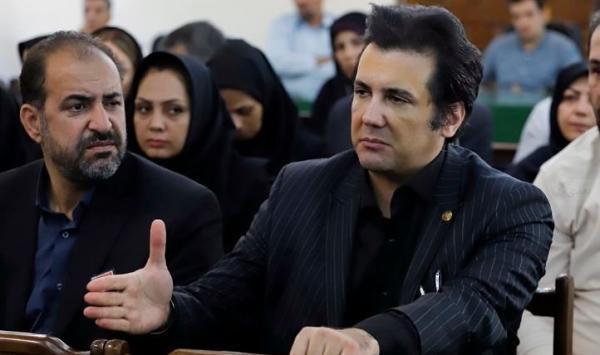 حسام نواب صفوی,اخبار هنرمندان,خبرهای هنرمندان,بازیگران سینما و تلویزیون