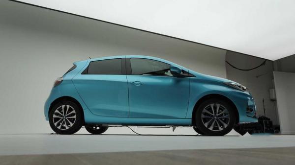 رنو زوئی 2020,اخبار خودرو,خبرهای خودرو,مقایسه خودرو